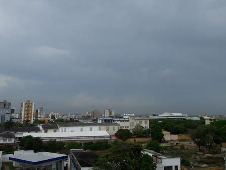 Ideam prevee lluvias en el Caribe durante este lunes