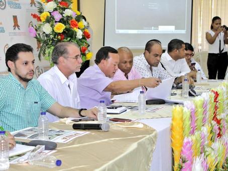 Desde La Guajira, Verano socializa importancia de la RAP para el departamento