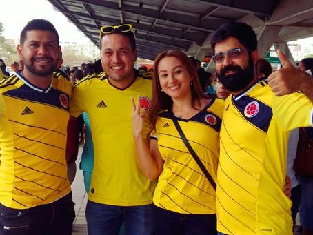 Transmetro está preparado para partido de Colombia