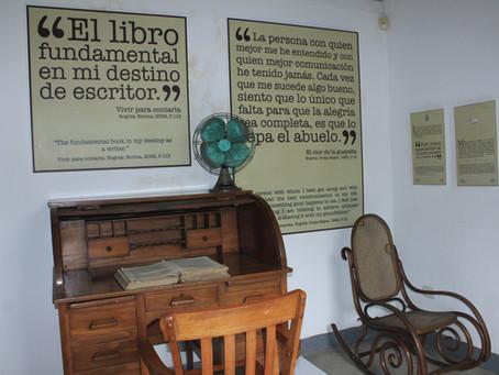 Legado de Gabo ahora en internet: más de 27 mil archivos con acceso gratuito