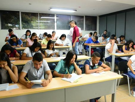 Más de 12 mil estudiantes aspiran a un cupo en la Universidad del Magdalena