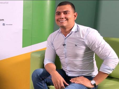 Persistir y expandirse, consejos para emprender según el director de iFood en Colombia
