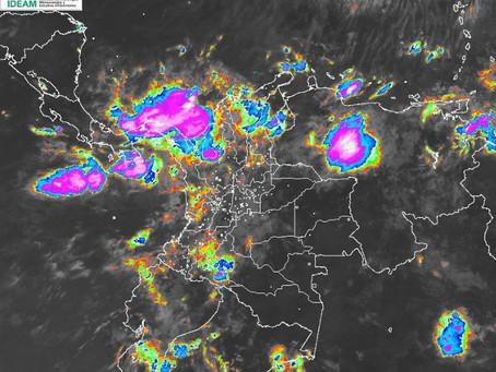 Lluvias ocasionan emergencias en Córdoba