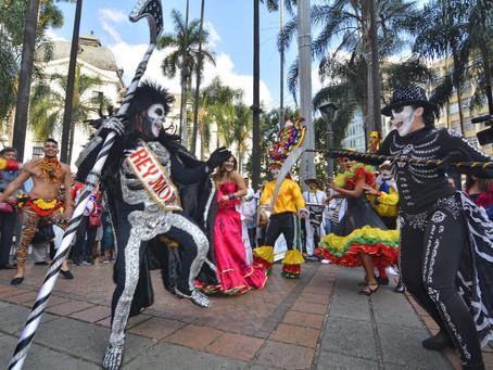 La Sucursal del Cielo despidió la gira Colombia de Carnaval