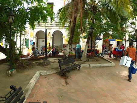 Estos son los proyectos que la gobernación de Bolívar aspira que se aprueben en el Ocad
