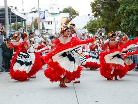 Sincelejo celebra con música su tradicional 20 de enero