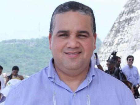 Pedrito Pereira, el séptimo alcalde (e) de Cartagena en los últimos cinco años