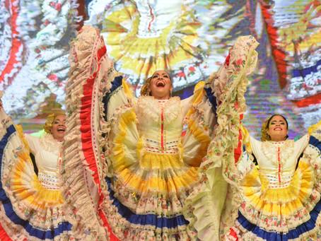 Comitiva del Carnaval de Barranquilla está lista para despedir al Papa Francisco