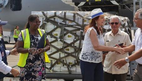 Estudiantes barranquilleros en Puerto Rico piden ayuda para retornar a Colombia