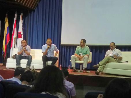 Retos de la paz en el Caribe colombiano