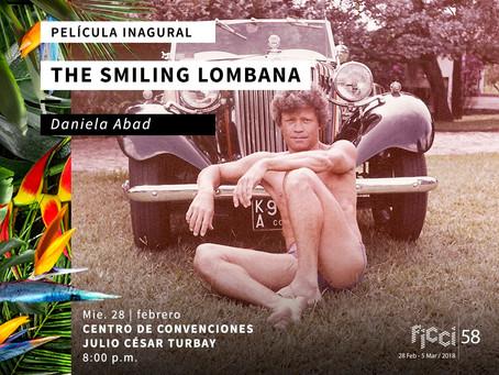 Este miércoles Cartagena vivirá la inauguración del Festival de Cine, FICCI 58°
