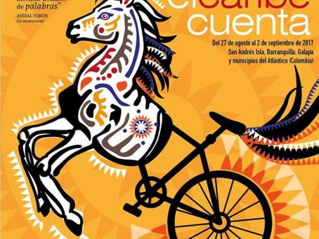 Festival Caribe Cuenta llega a sus 20 años