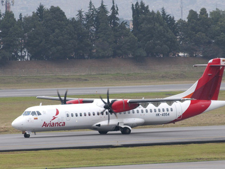 En Barranquilla y Cartagena itinerario de vuelos de Avianca iniciará más temprano
