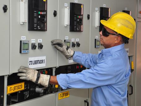 Nuevos equipos para subestaciones de Electricaribe en la región