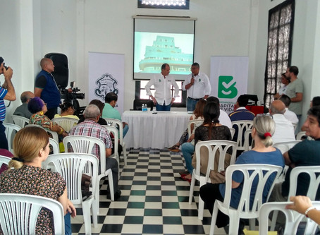 15 Barranquilla assets to be declared Cultural Heritage