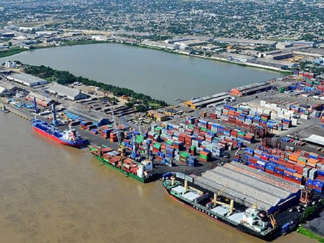 Esta semana empezaría el dragado en el canal de acceso al puerto de Barranquilla