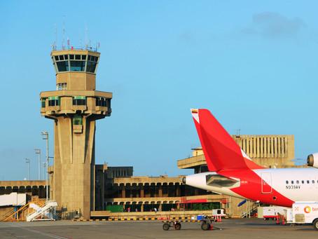 Situación de Avianca preocupa a hoteleros en Barranquilla por partido de Colombia