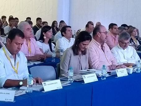 51 manantiales en riesgo tienen frenada la viabilidad de App del río Magdalena: Mintransporte