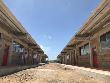 Escuela de resguardo Wayuu fue ampliada con 14 nuevas aulas
