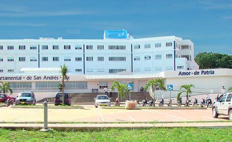 Gobernación de San Andrés inicia proceso de licitación para nuevo operador de salud