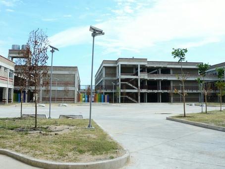 Villas de San Pablo estrenará megacolegio en enero