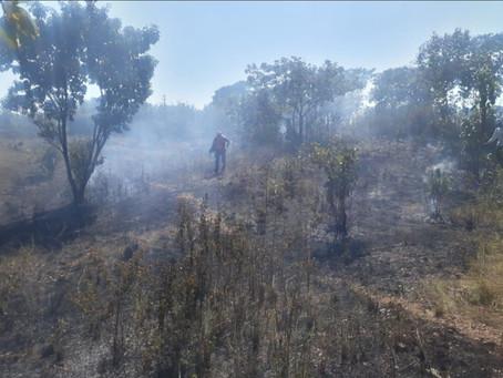 11 municipios de Sucre están en alerta por sequía y fenómeno del Niño