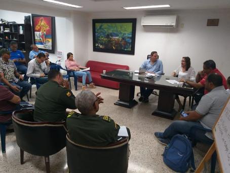 En Barranquilla se movilizarían 132 mil personas por la Terminal de Transportes durante Semana Santa