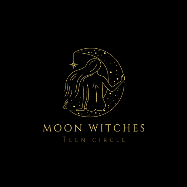 Moon Witches - Teen Circle