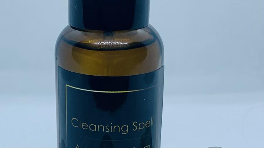 Cleansing Spell Aura Spray