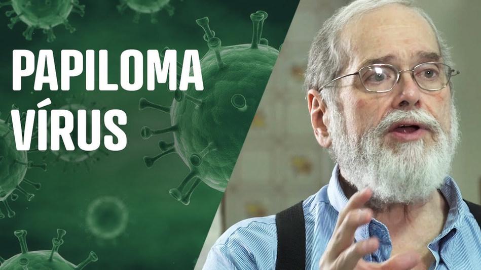 Cuide-se: Papiloma virus