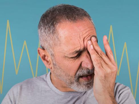 Alerta do Coração: Você se considera uma pessoa estressada?