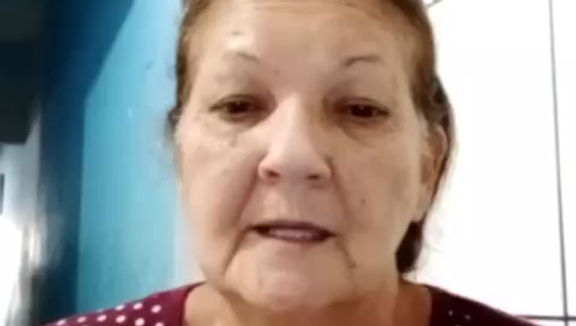 Conheça a história da Edineuza, beneficiária da unidade Asa São José