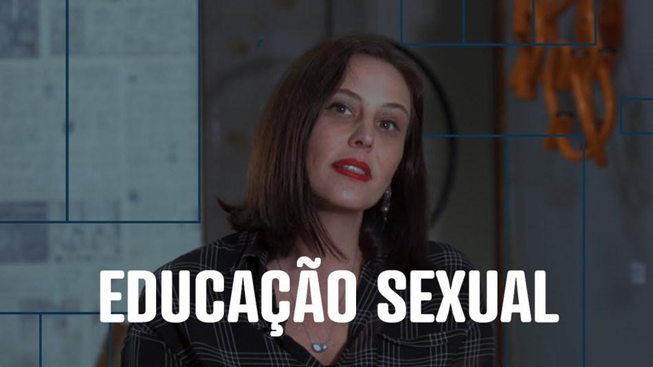 Cuide-se: Educação sexual