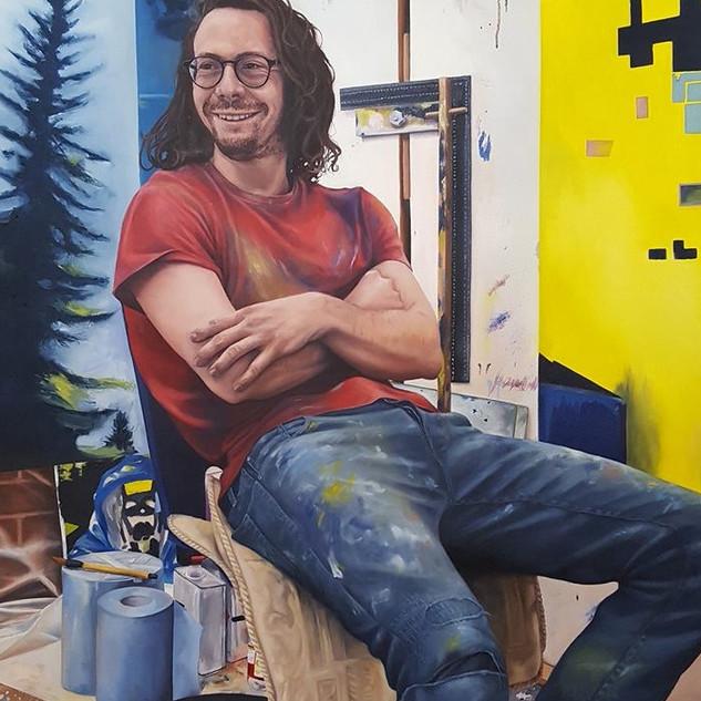 Matthieu Leger