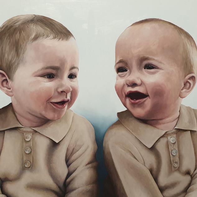 Coleman Twins