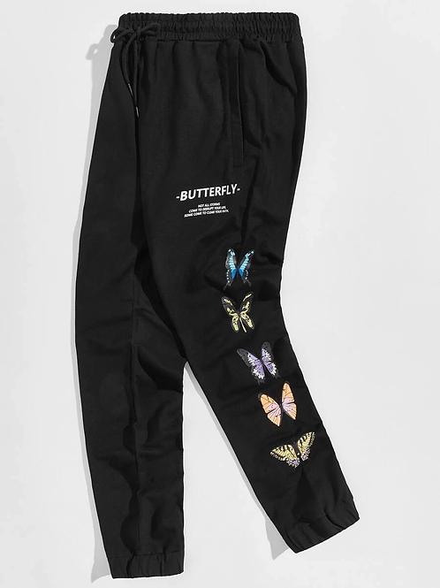 Butterfly Effect Sweats
