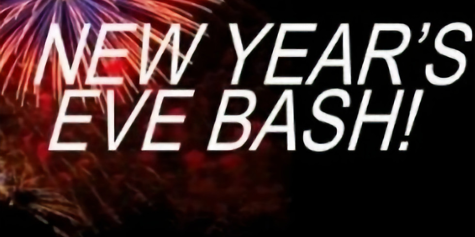 Union City BBQ 1st Annual New Years Eve Party!