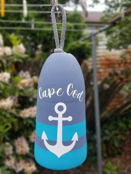 Cape Cod Striped Buoy