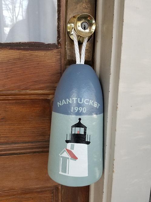 Lighthouse Buoy