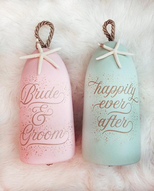 Bespoke Wedding Buoy