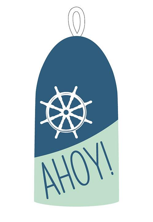 AHOY! Buoy