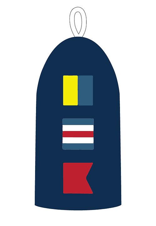 Signal Flag Buoy