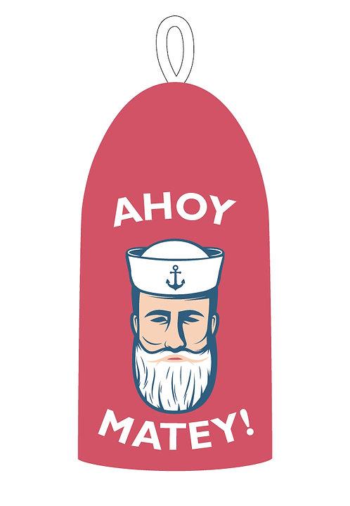 Ahoy Matey! Buoy