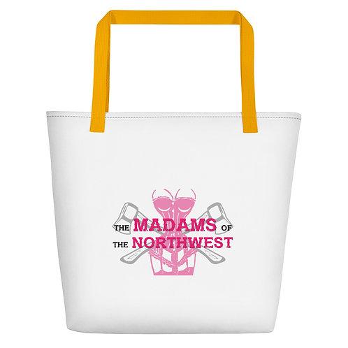 Madams Beach Bag