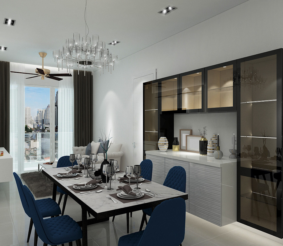 Southbank Residence