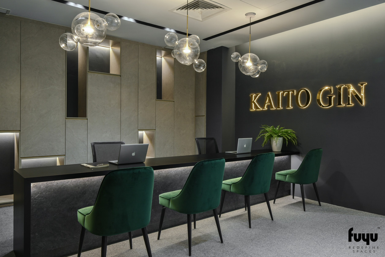 KAITO GIN SALES GALLERY