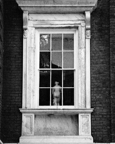 She Waits in the Window