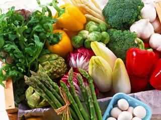 Conservar verduras y legumbres de forma sostenible