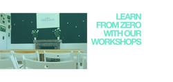 allotments workshops malaga