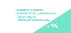 Taller huertos Málaga Püro Huerto